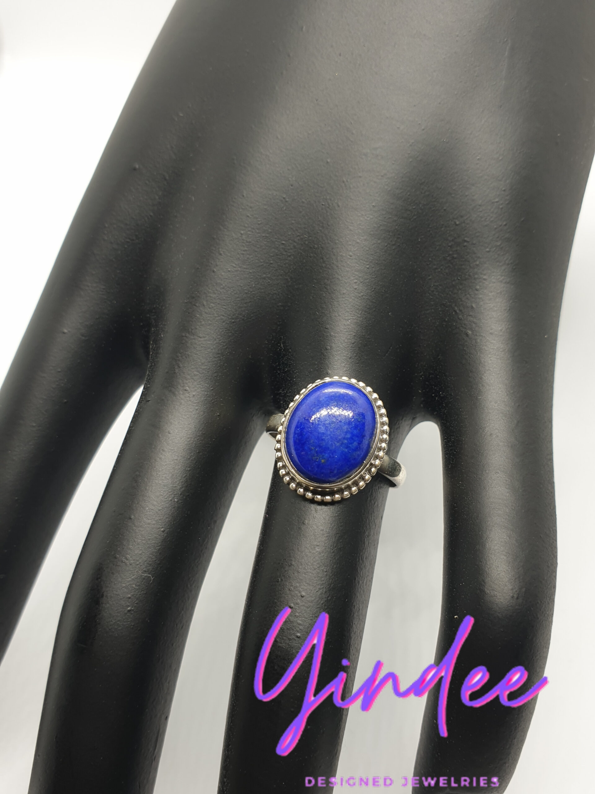 Photo ring lapis 1