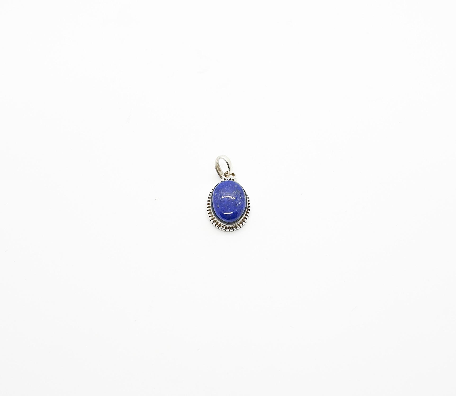 Photo 2 Lapis pendant