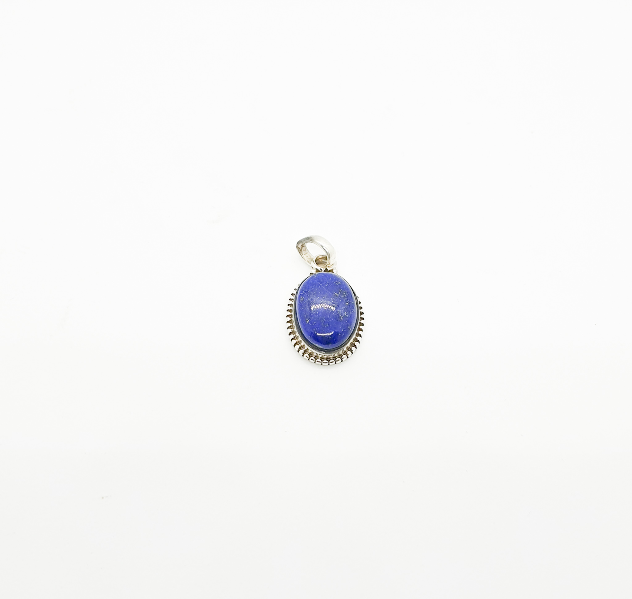 Photo 1 Lapis pendant