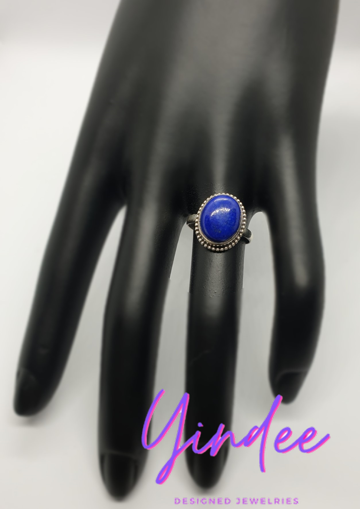 Photo ring lapis 2